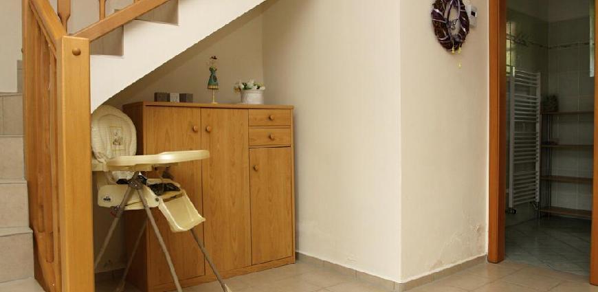 Detail apartmánu